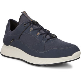 ECCO Exostride Shoes Men, marine/ombre